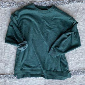 AEO Oversized Crewneck Sweatshirt